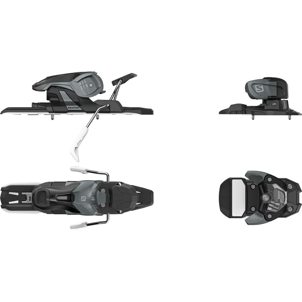 Salomon Warden 11 Ski Bindings