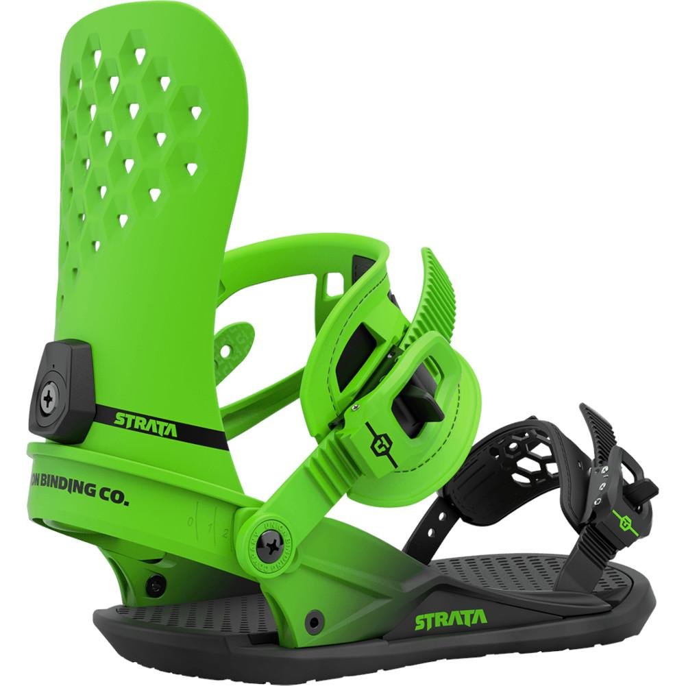 Union Strata Snowboard Bindings Men's 2021