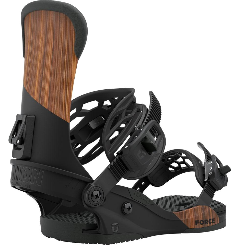 Union Force Snowboard Bindings Men's 2021