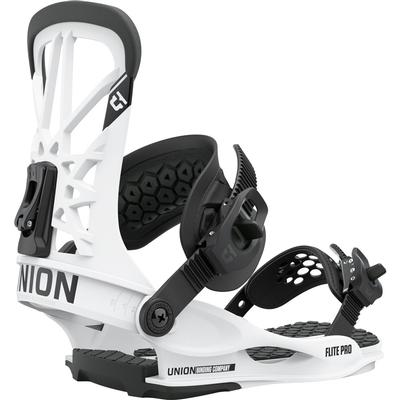 Union Flite Pro Snowboard Bindings Men's 2021