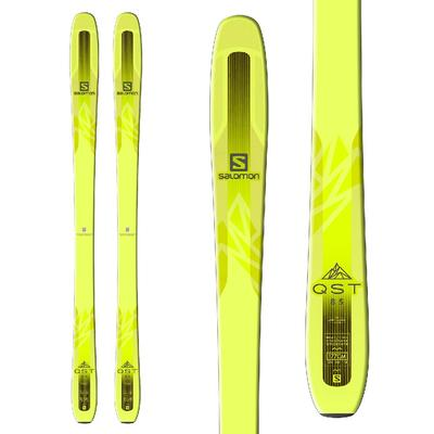 SALOMON M QST 85 SKIS