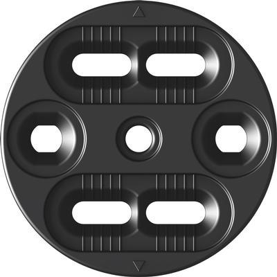 Union Mini Disc (4X2 - Channel)