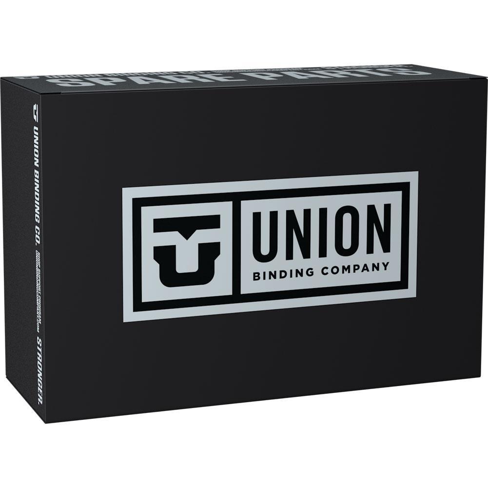Union Spare Parts Kit (Regular Binding)
