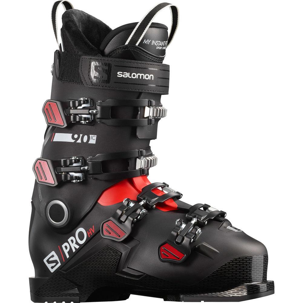 Salomon S/Pro Hv 90 Ic Ski Boots Men's
