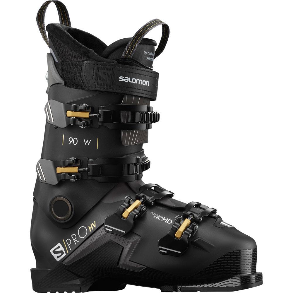 Salomon S/Pro Hv 90 Ski Boots Women's