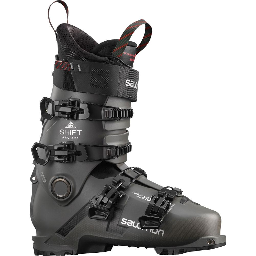 Salomon Shift Pro 120 At Ski Boots Men's
