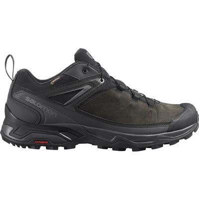 Salomon X Ultra 3 Leather GTX Hiking Shoes Men's