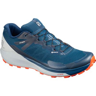Salomon Sense Ride 3 GTX Invisible Fit Trail Running Shoes Men's