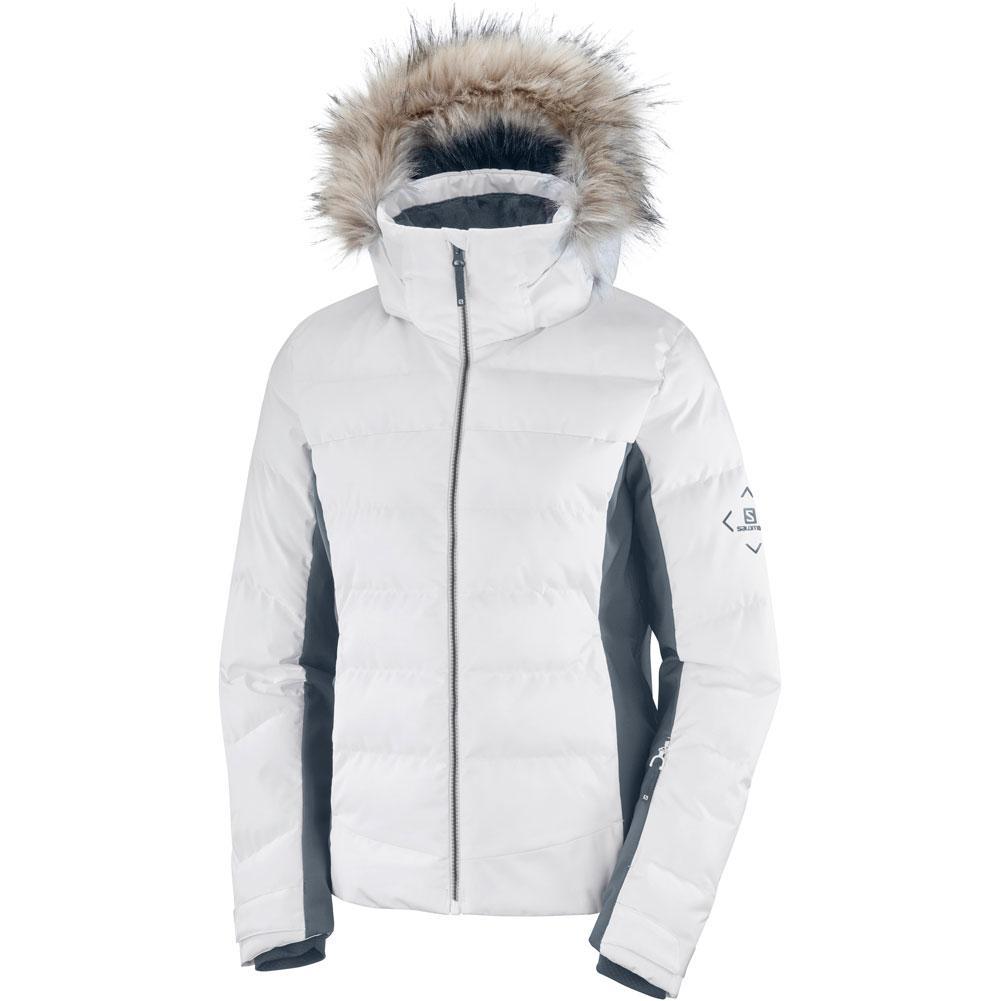 Salomon Stormcozy Insulated Jacket Women's
