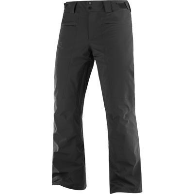 Salomon Brilliant Insulated Pant Men's