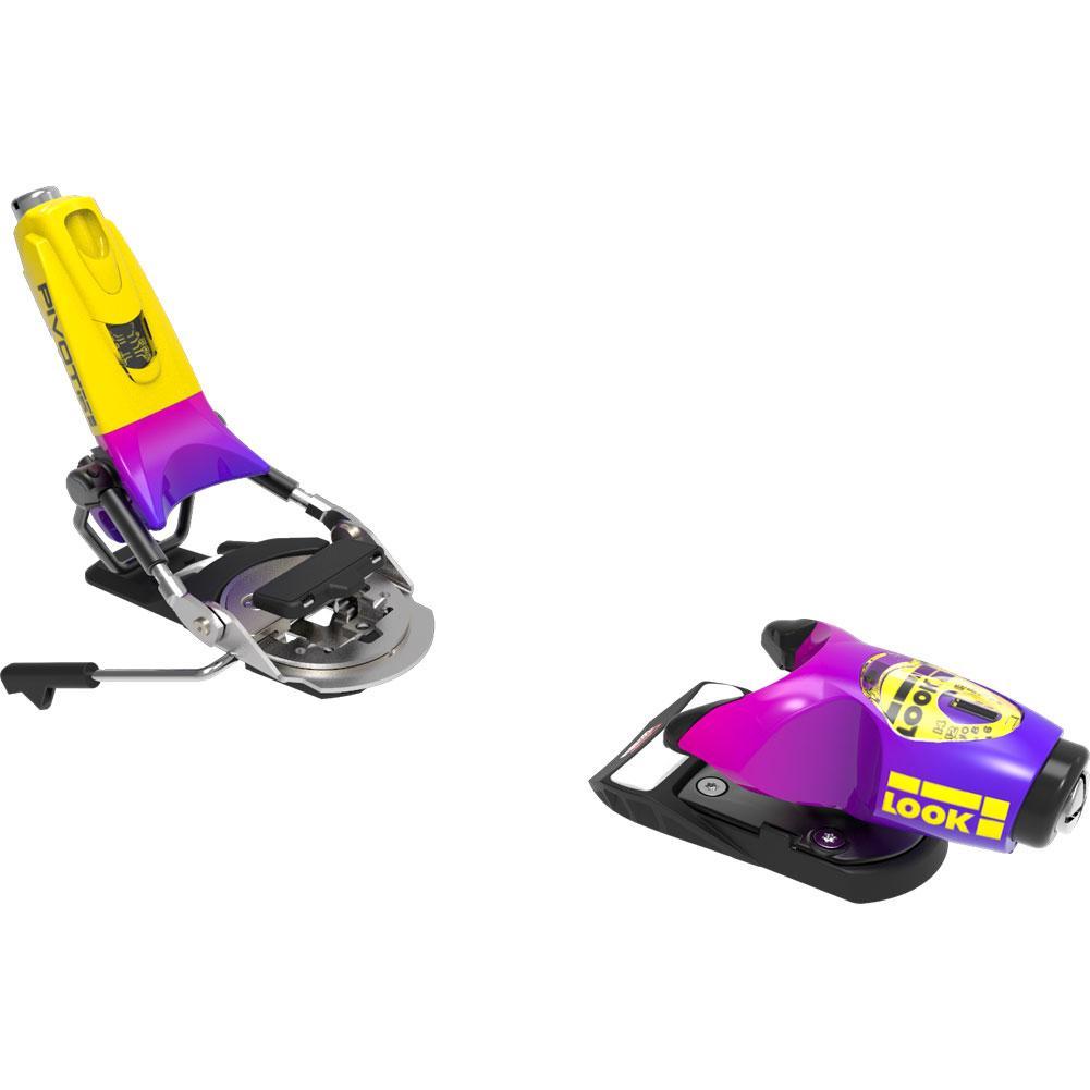 Look Pivot 15 Gw B95 Ski Bindings