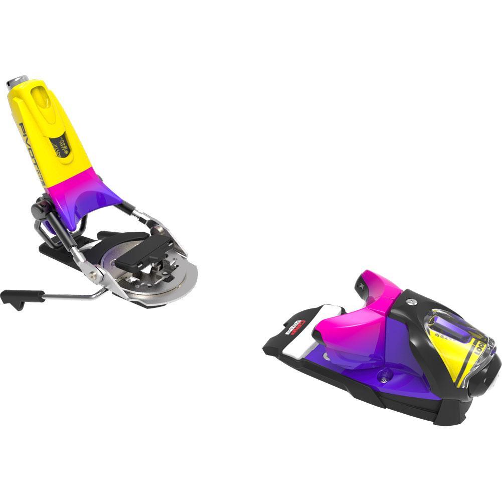 Look Pivot 14 Gw B95 Ski Bindings