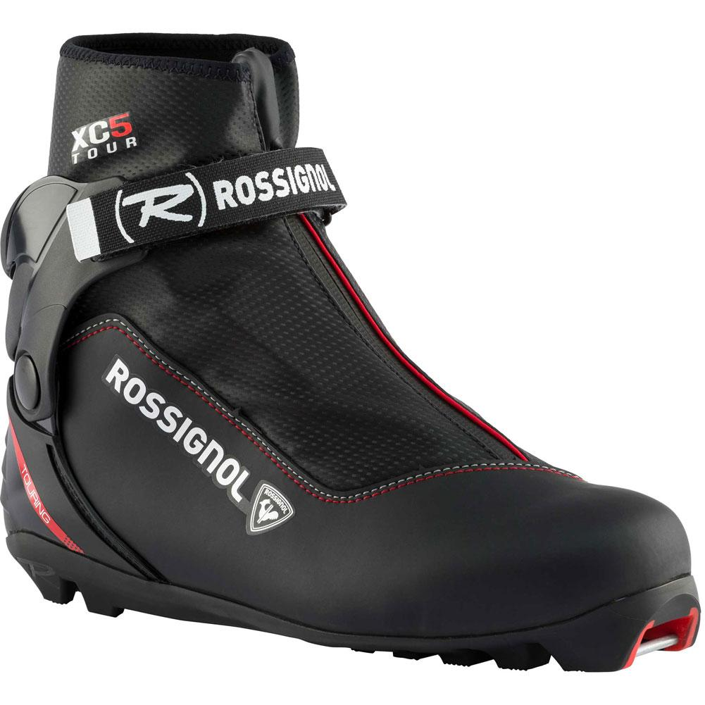 Rossignol Xc- 5 Cross Country Ski Boots Men's