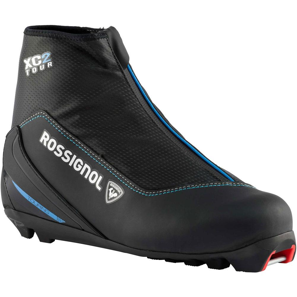 Rossignol Xc- 2 Fw Cross Country Ski Boots Women's