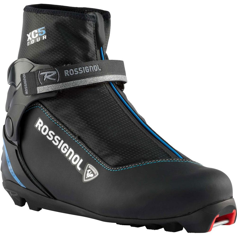 Rossignol Xc- 5 Fw Cross Country Ski Boots Women's
