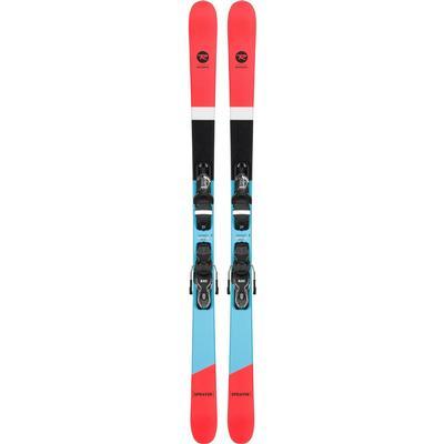 CHOOS BOOTsz skis-boots-bind-pole Details about  /Rossignol Pursuit 100 142cm snow ski package