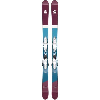 Rossignol Trixie Skis With Xpress W 10 GW Bindings Girls'
