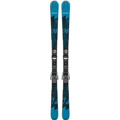 Rossignol Experience 74 Skis With Xpress 10 GW Bindings Men's