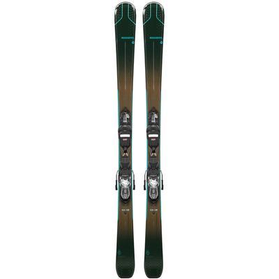 Rossignol Experience 74 W Skis Xpress 10 GW Bindings Women's