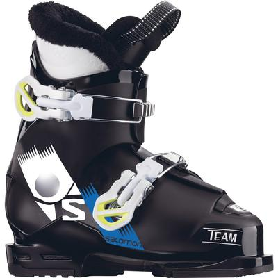 SALOMON B TEAM T2 SKI BOOTS