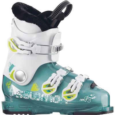 SALOMON G T3 RT SKI BOOTS