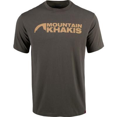 Mountain Khakis Logo T-Shirt Men's