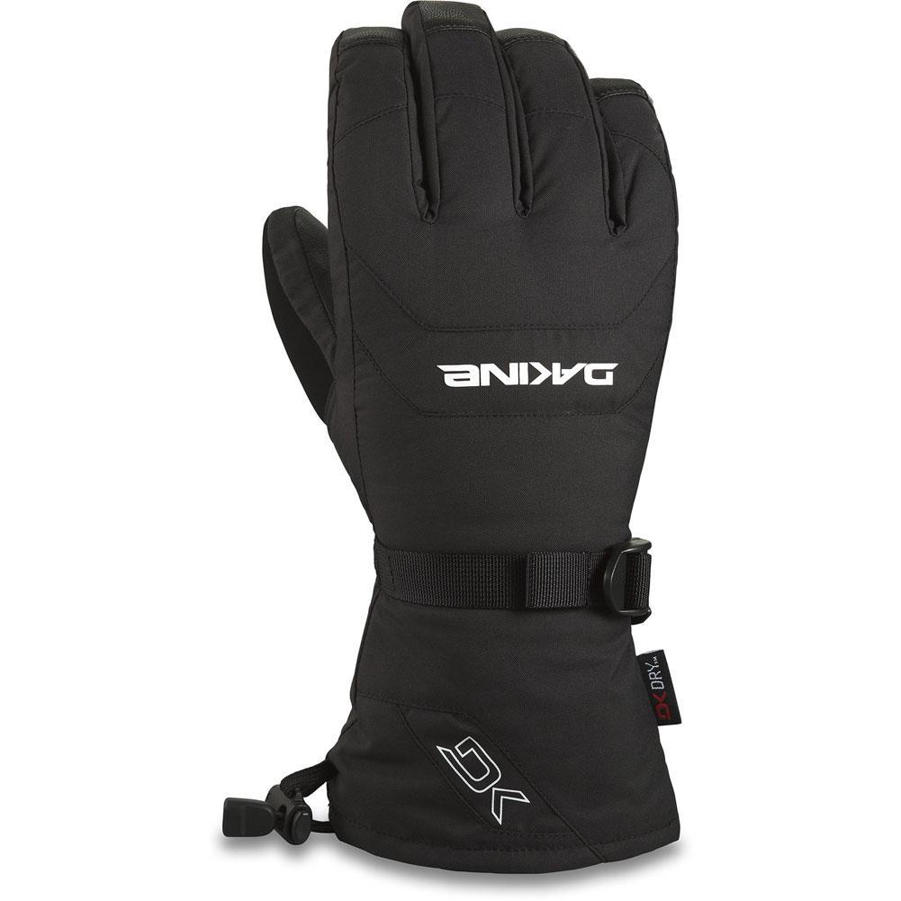 Dakine Leather Scout Glove Men's