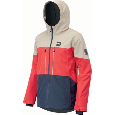 Picture Organic Picture Object Jacket Men's