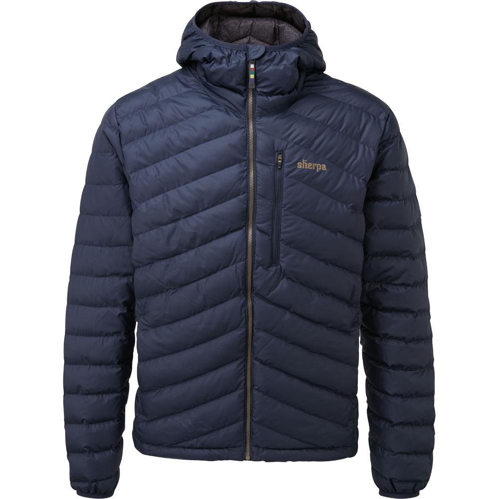Sherpa Adventure Gear Annapurna Hooded Jacket Men's