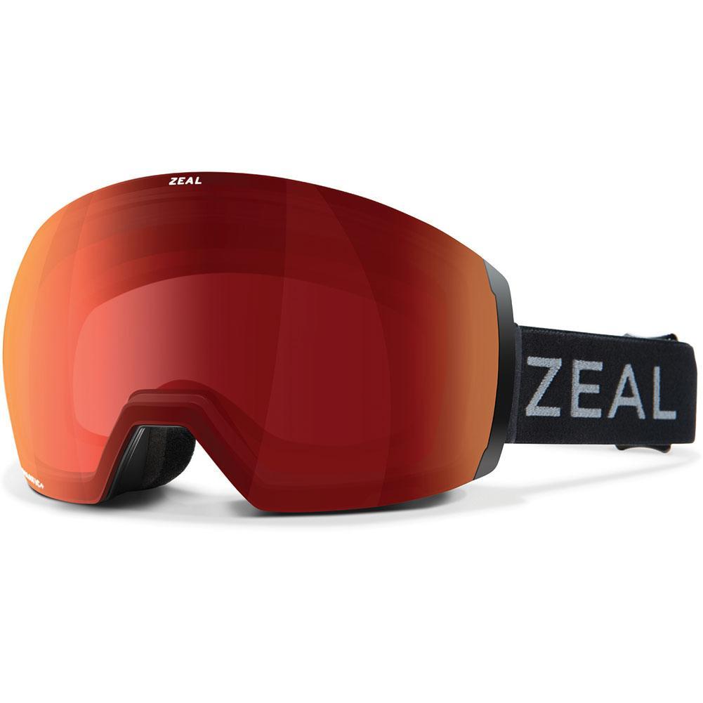 Zeal Optics Portal Xl Snow Goggles