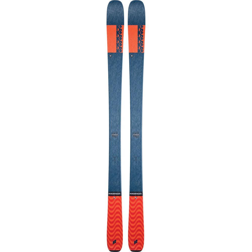 K2 Mindbender 90c Skis Men's 2021