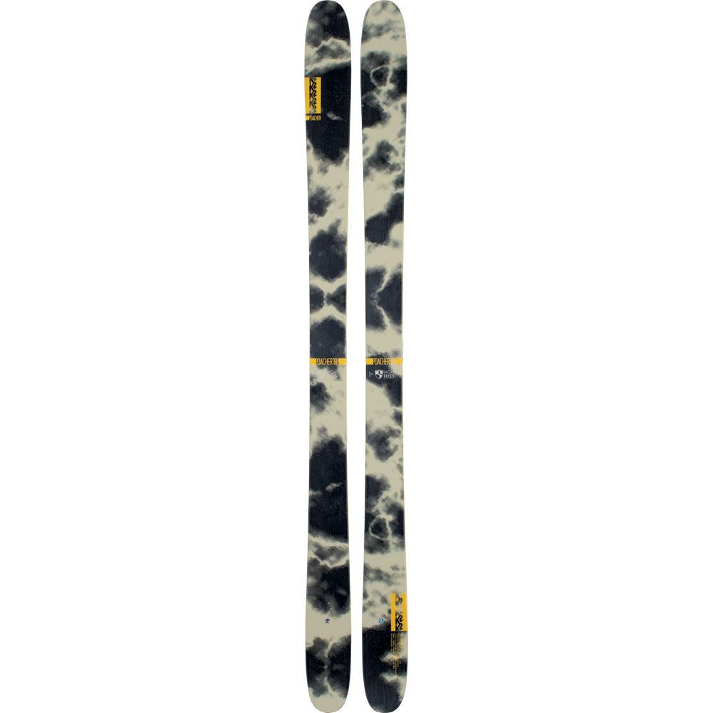 K2 Poacher Skis Men's 2021
