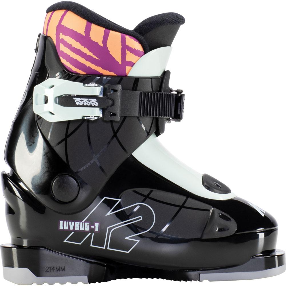 K2 Luvbug 1 Ski Boots Girls ' 2021