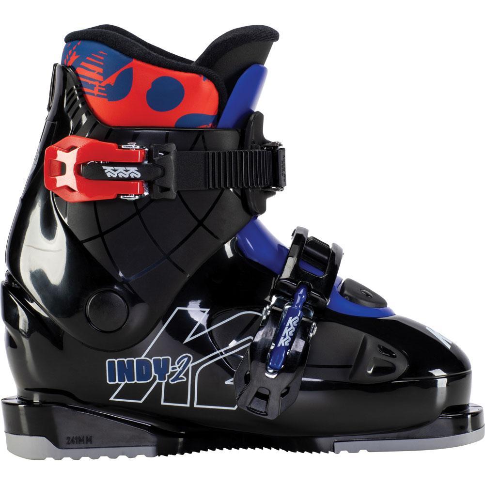 K2 Indy 2 Ski Boots Boys ' 2021