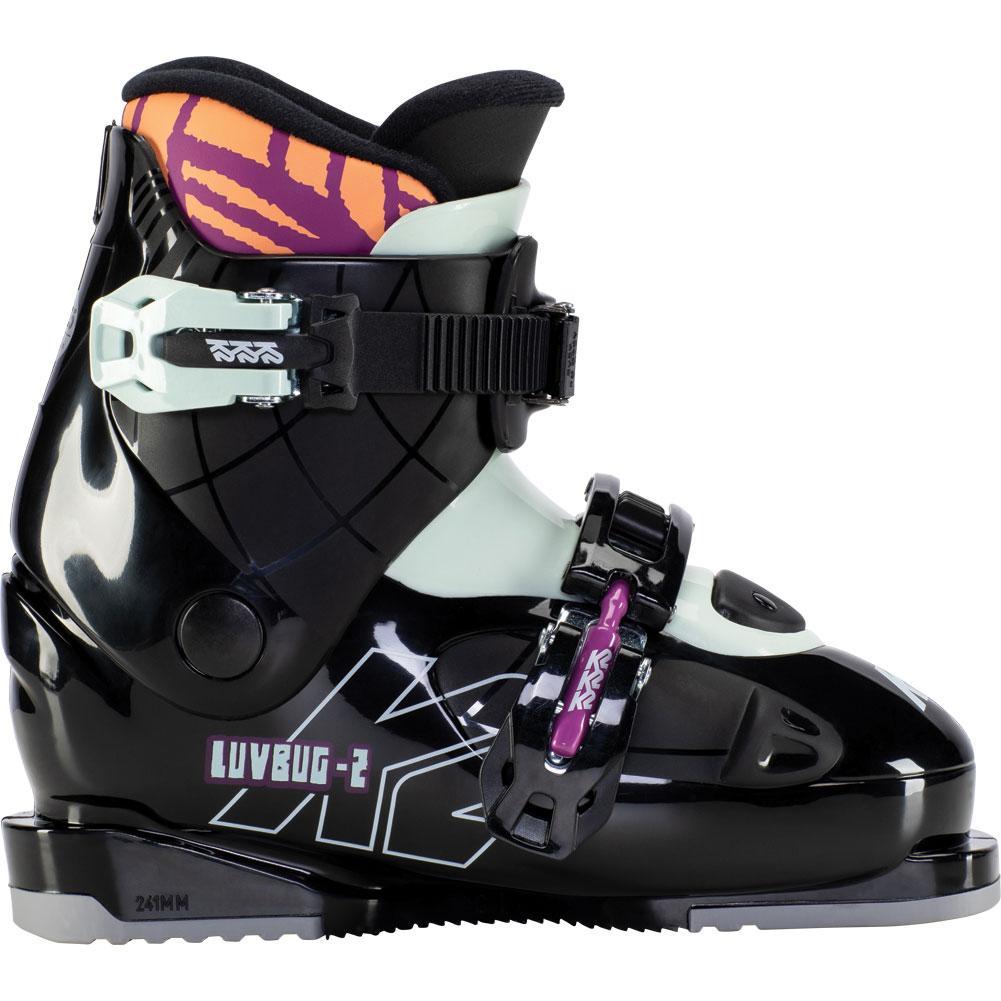K2 Luvbug 2 Ski Boots Girls ' 2021
