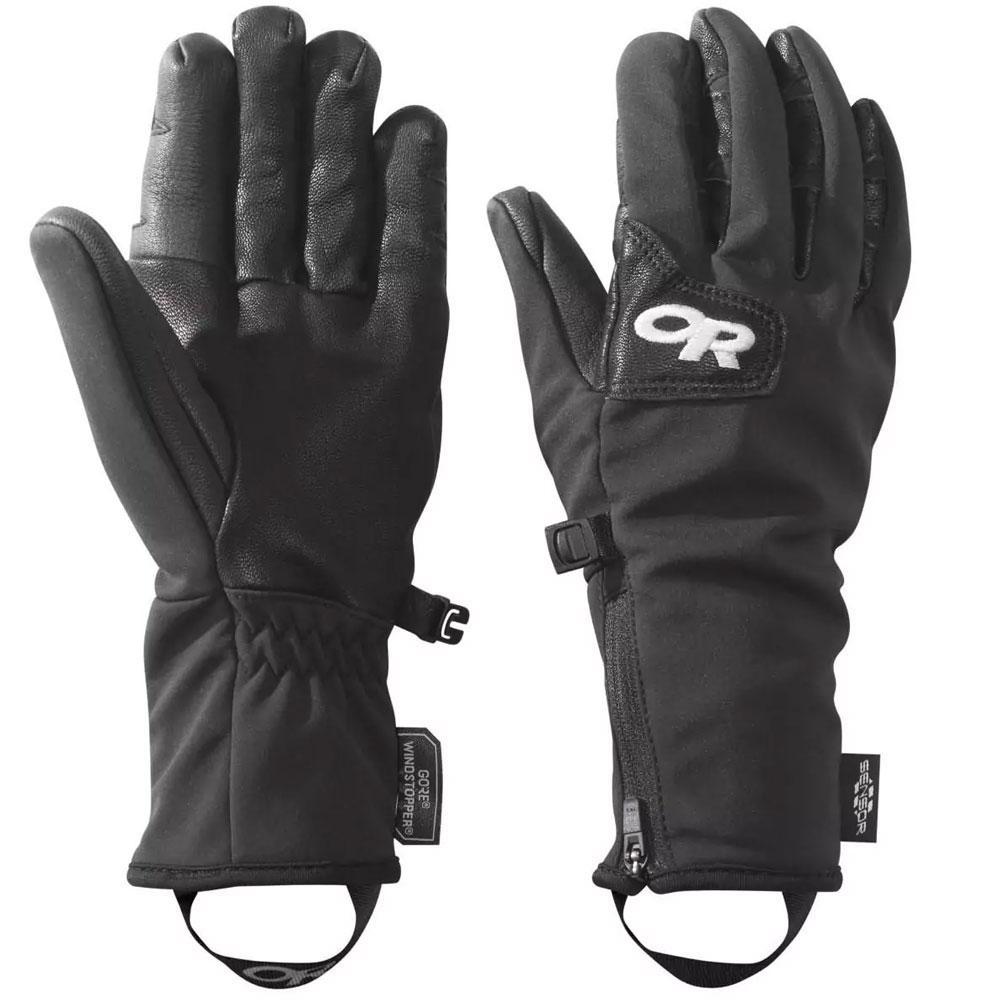 Outdoor Research Stormtracker Sensor Gloves Women's