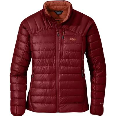 Outdoor Research Helium Down Jacket Women's