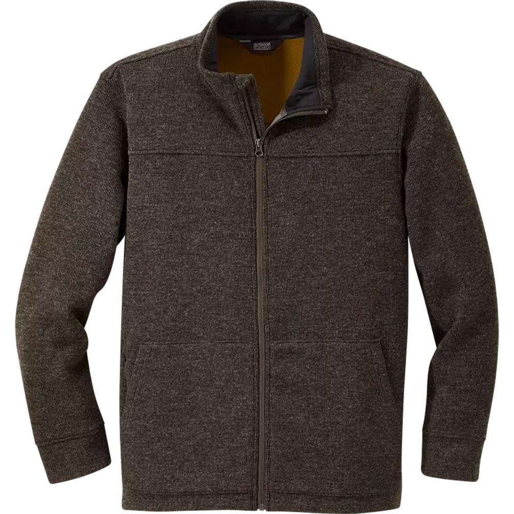 Outdoor Research Flurry Full Zip Jacket Men's