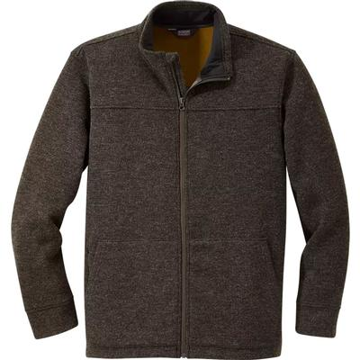 Outdoor Research Flurry Full Zip Jacket Men's