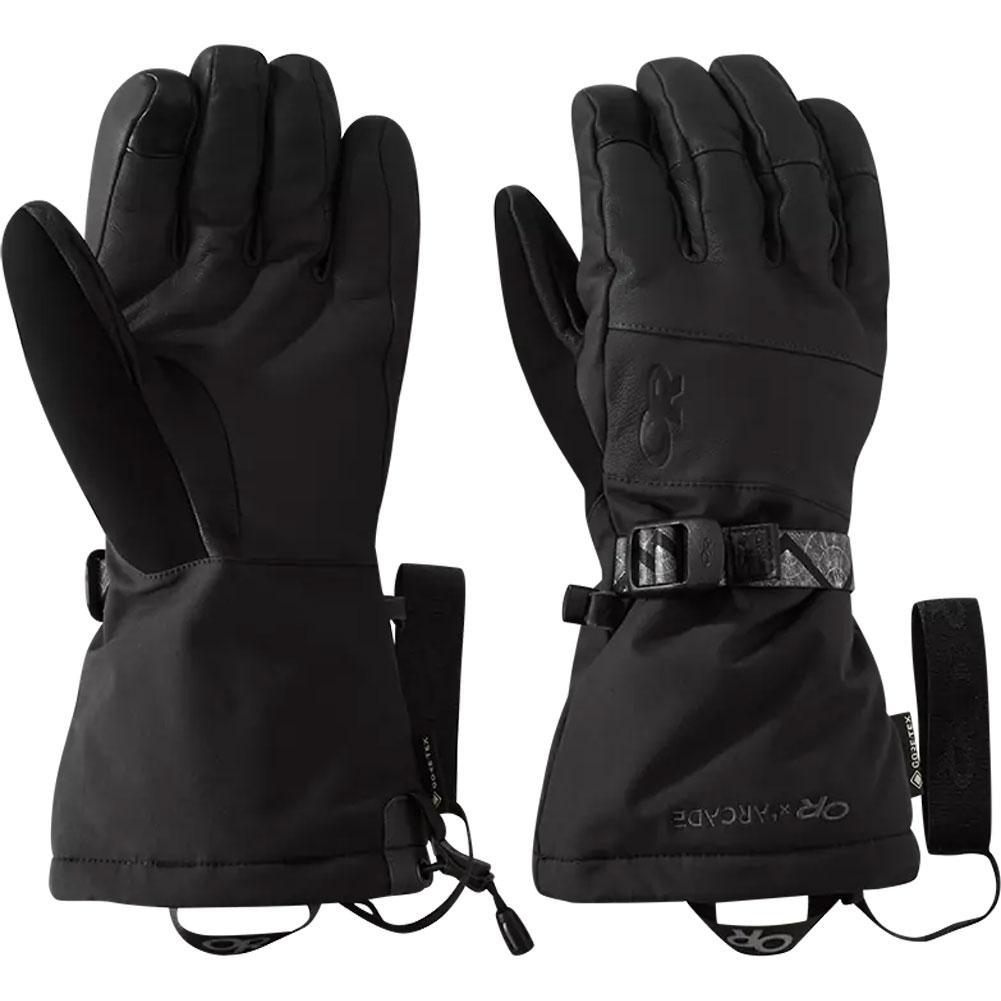 Outdoor Research Carbide Sensor Gloves Men's