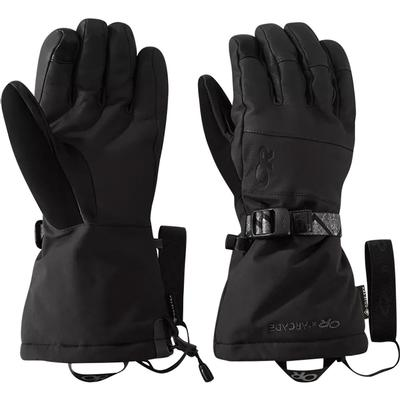 Outdoor Research Carbide Sensor Gloves Men's