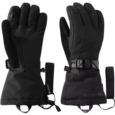 Outdoor Research Carbide Sensor Gloves Women's