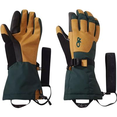 Outdoor Research Revolution Sensor Gloves Men's
