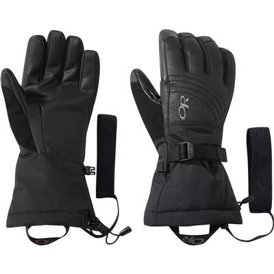 Outdoor Research Revolution Sensor Gloves Women's