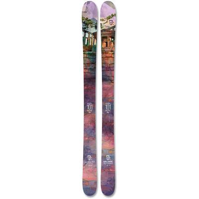 Icelantic Maiden 101 Skis Women's 2021