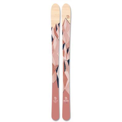 Icelantic Oracle 88 Skis Women's 2021