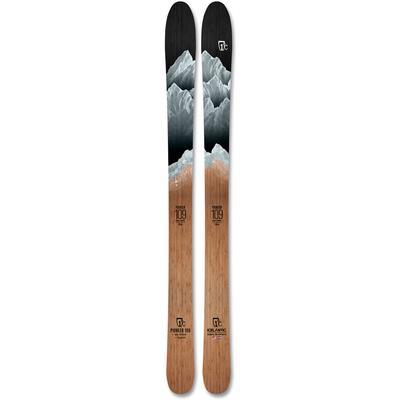 Icelantic Pioneer 109 Skis Men's 2021