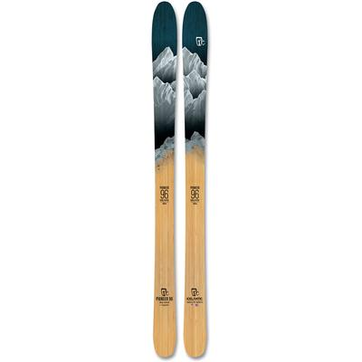 Icelantic Pioneer 96 Skis Men's 2021