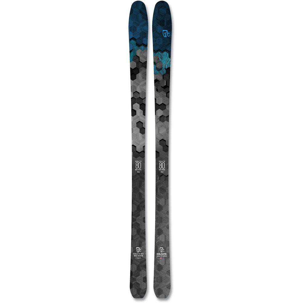 Icelantic Sabre 80 Skis Men's 2021