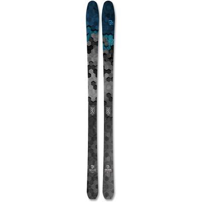 Icelantic Sabre 80 Skis Men's 2021